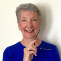 Laurie Buchanan, Author of The Business of Being