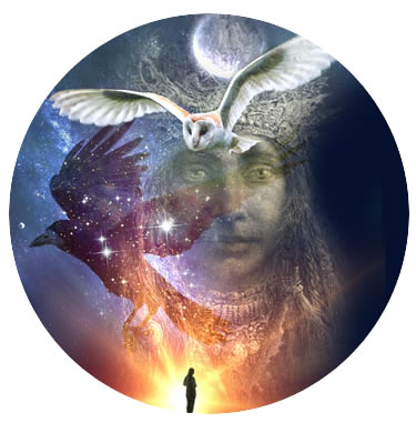 Shamanism in America -Journey into the heart & soul of shamanic wisdom