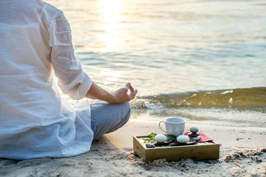 Natural Remedies for Anxiety Treatment Energy Healing