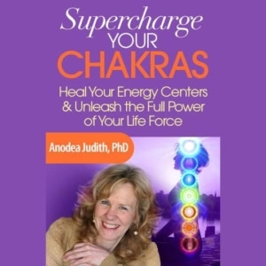 Free Online Chakra Course CHakra Healing Courses with Anodea Judith