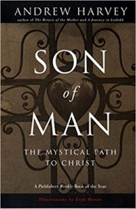 Son of Man the Mystical Path to Christ by Andrew Harvey