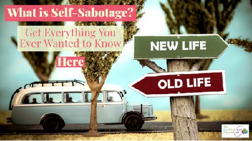 Everything You've Wanted to Know About Self-Sabotage